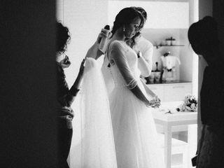 Le nozze di Debora e Matteo 3