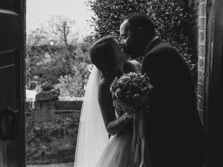 Le nozze di Debora e Matteo