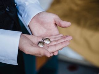 Le nozze di Giada e Antonio 3