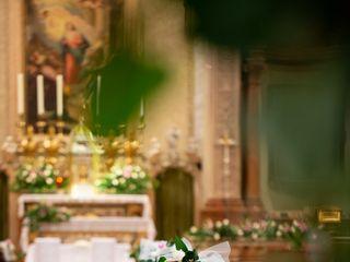 Le nozze di Maria e Andrea 1