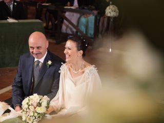 Le nozze di Vincenzo e Costanza