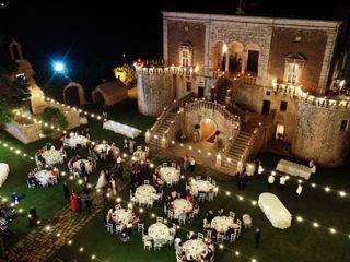 Le nozze di Gabriele e Valeria 1