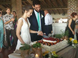 Le nozze di Giulia e Andrea 3