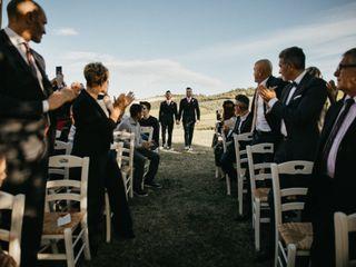 Le nozze di Nicola e Danilo 1