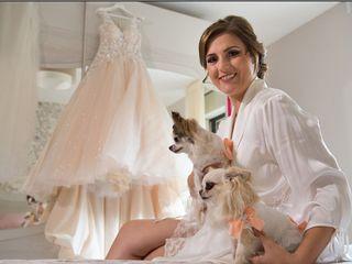Le nozze di Flavia e Gianfranco 3