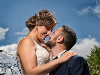 Le nozze di Flavia e Gianfranco