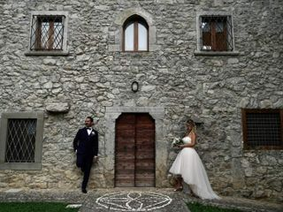 Le nozze di Gabriele  e Chiara
