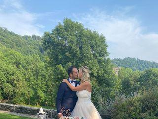 Le nozze di Gabriele  e Chiara 3