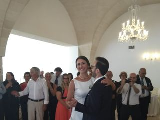 Le nozze di Rosangela e Davide 1
