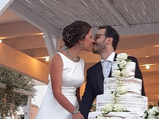 Le nozze di Rosangela e Davide 3