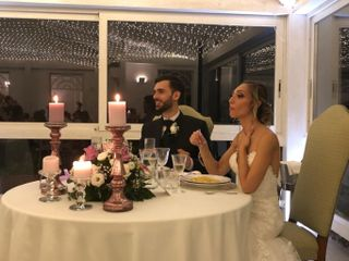 Le nozze di Andrea  e Federica
