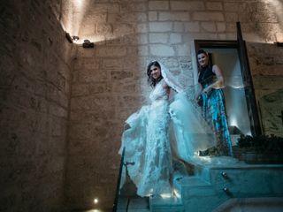 Le nozze di Fernando e Anna 1