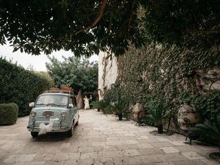 Le nozze di Fernando e Anna 3