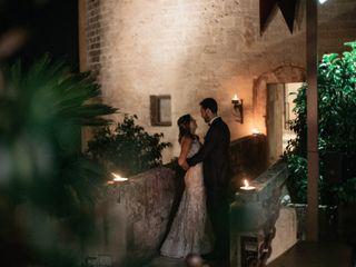 Le nozze di Fernando e Anna