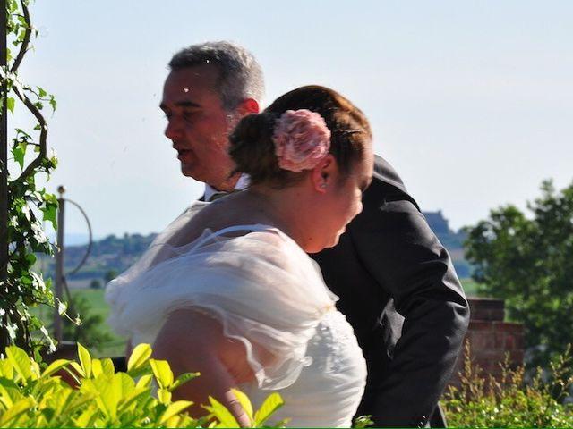 Il matrimonio di Carlo e Simona a Alessandria, Alessandria 1