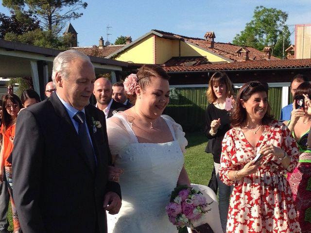 Il matrimonio di Carlo e Simona a Alessandria, Alessandria 15