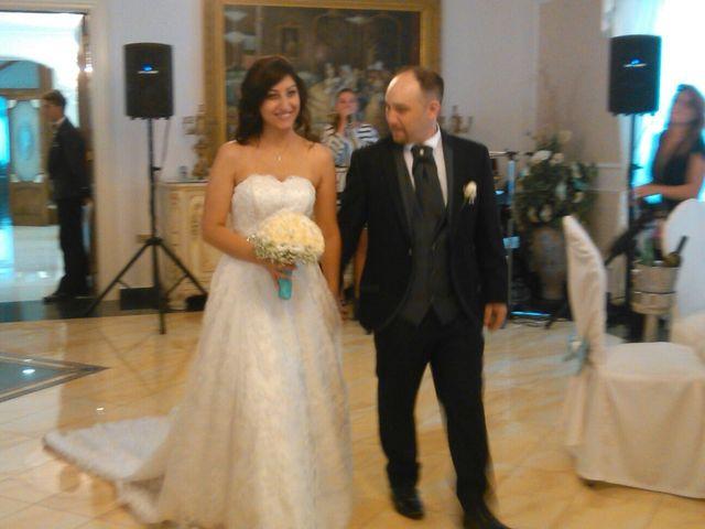 Le nozze di Luisa e Marcello