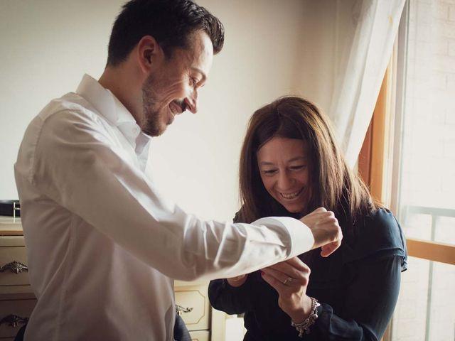 Il matrimonio di Gabriele e Elettra a Verdello, Bergamo 18