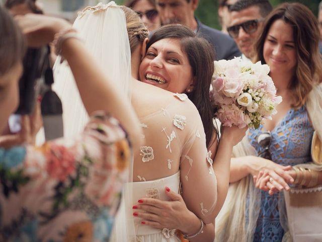 Il matrimonio di Gabriele e Elettra a Verdello, Bergamo 62