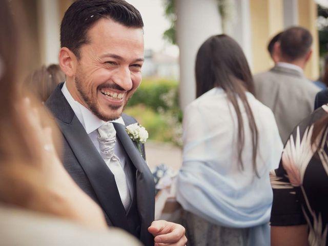 Il matrimonio di Gabriele e Elettra a Verdello, Bergamo 63