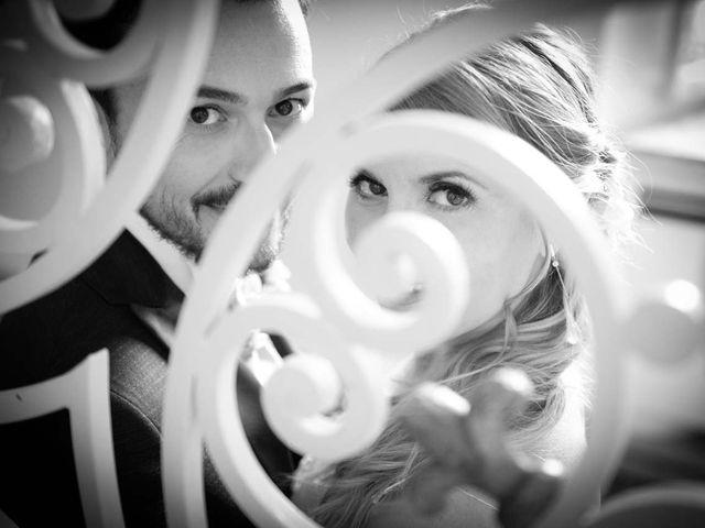Il matrimonio di Gabriele e Elettra a Verdello, Bergamo 66