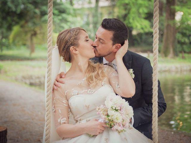 Il matrimonio di Gabriele e Elettra a Verdello, Bergamo 2
