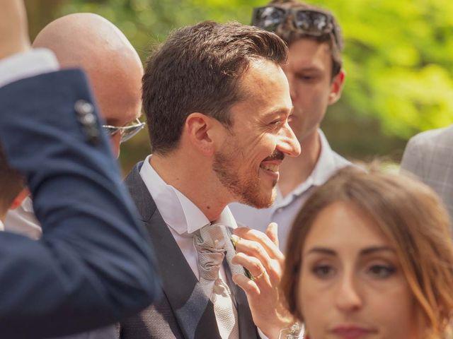 Il matrimonio di Gabriele e Elettra a Verdello, Bergamo 76