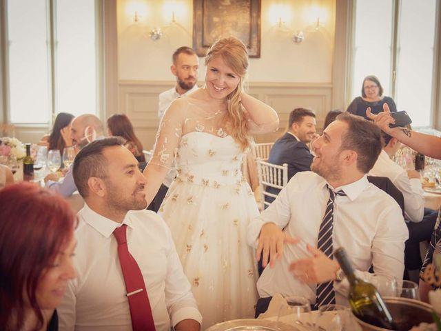 Il matrimonio di Gabriele e Elettra a Verdello, Bergamo 84