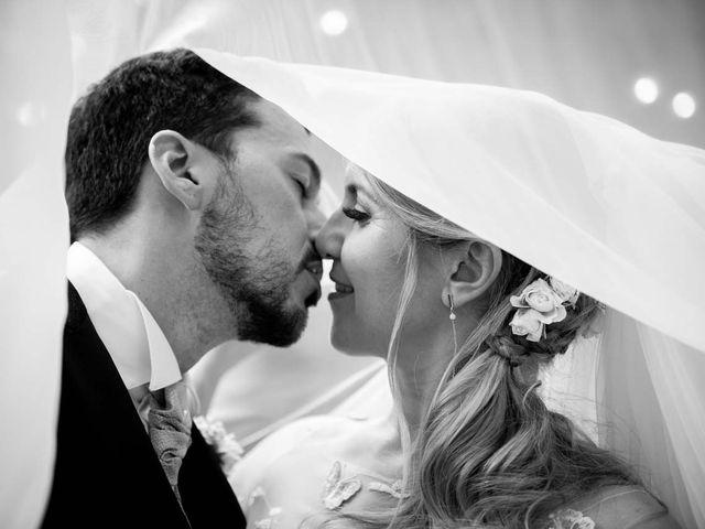 Il matrimonio di Gabriele e Elettra a Verdello, Bergamo 98