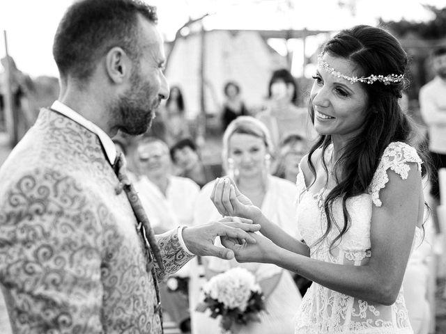 Il matrimonio di Emanuele e Marica a Verona, Verona 13