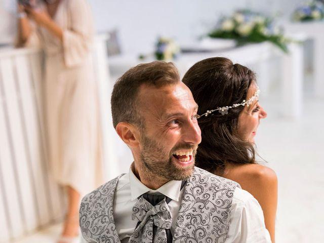 Il matrimonio di Emanuele e Marica a Verona, Verona 16