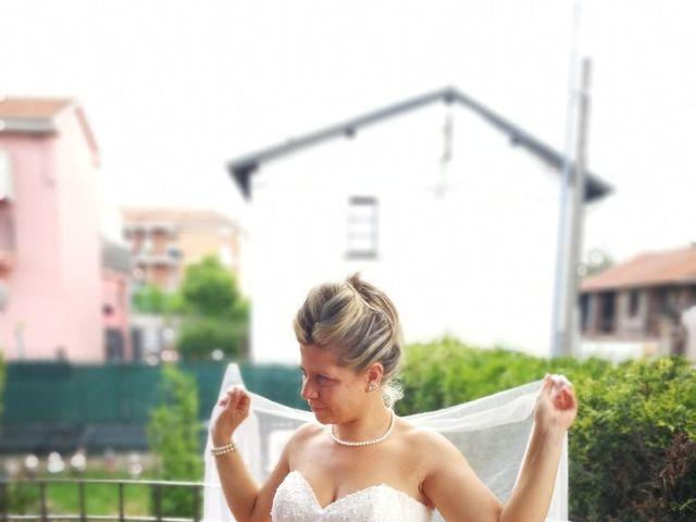 Il matrimonio di Andrea  e Anna  a Cesate, Milano 3