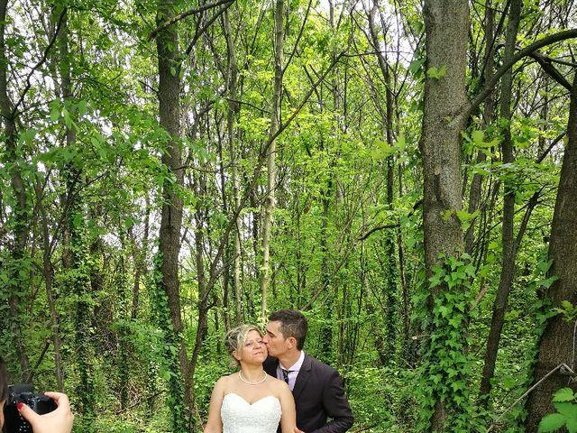Il matrimonio di Andrea  e Anna  a Cesate, Milano 5