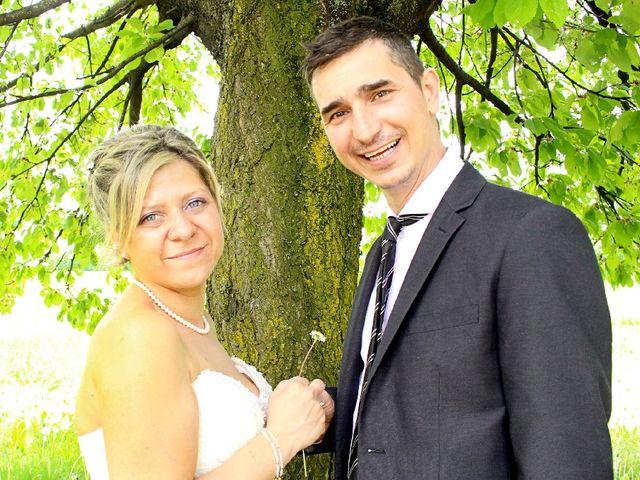 Il matrimonio di Andrea  e Anna  a Cesate, Milano 1