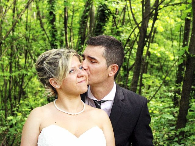 Il matrimonio di Andrea  e Anna  a Cesate, Milano 2