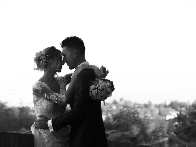 Il matrimonio di Marco e Melissa a Peccioli, Pisa 26