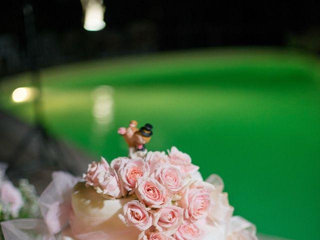 Il matrimonio di Marco e Melissa a Peccioli, Pisa 40