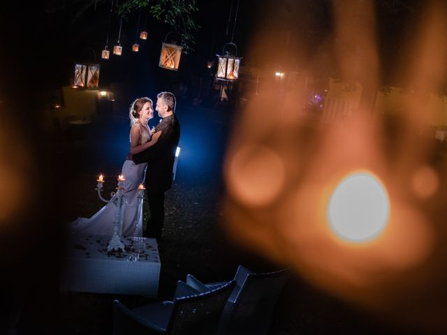 Le nozze di Silvia e Sandro