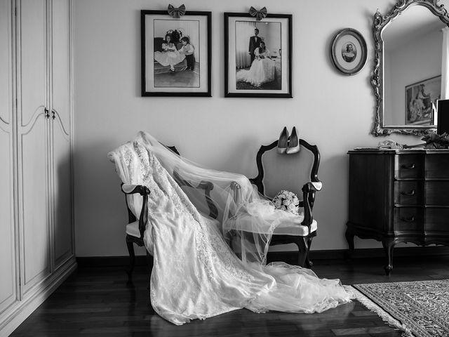 Il matrimonio di Francesco e Sophia a Caorle, Venezia 1
