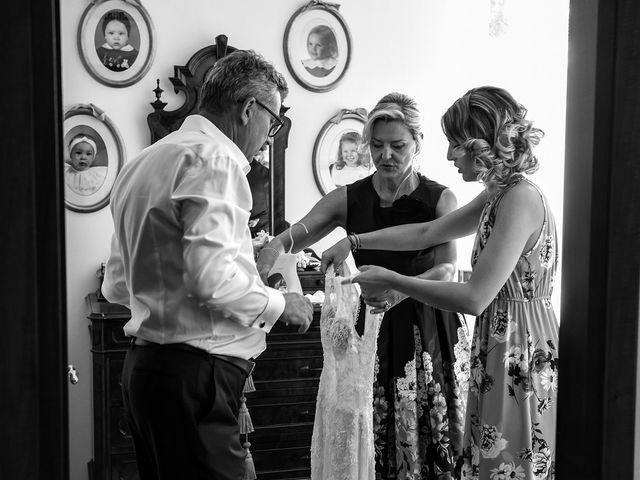 Il matrimonio di Francesco e Sophia a Caorle, Venezia 3