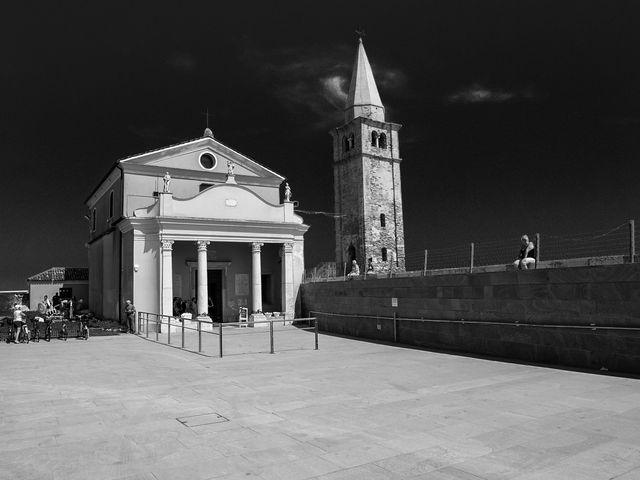 Il matrimonio di Francesco e Sophia a Caorle, Venezia 12