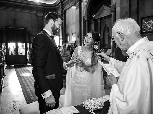 Il matrimonio di Francesco e Sophia a Caorle, Venezia 18