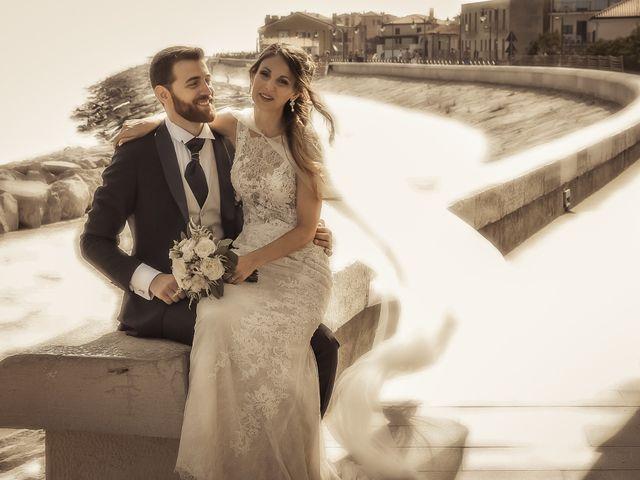 Il matrimonio di Francesco e Sophia a Caorle, Venezia 24