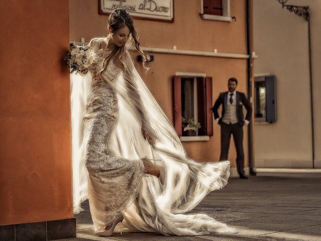 Il matrimonio di Francesco e Sophia a Caorle, Venezia 26