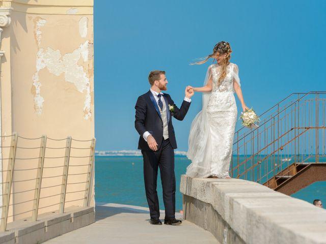 Il matrimonio di Francesco e Sophia a Caorle, Venezia 30