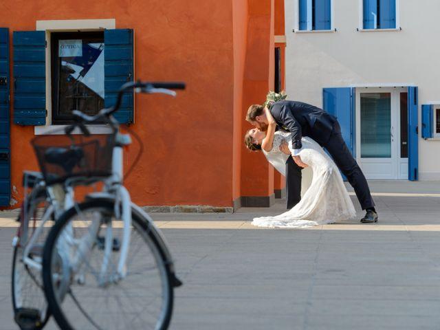 Il matrimonio di Francesco e Sophia a Caorle, Venezia 32