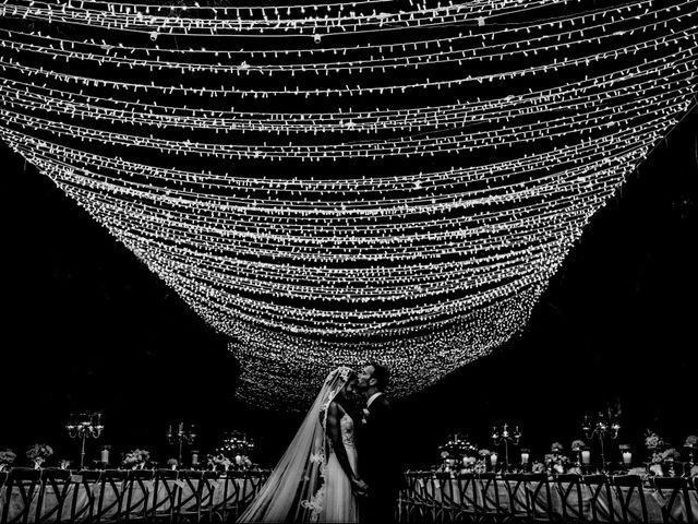 Le nozze di Celeste e Fabio