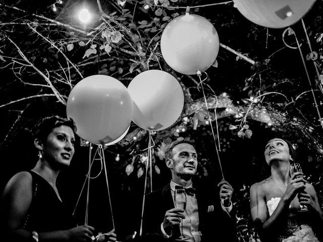 Il matrimonio di Fabio e Celeste a Botrugno, Lecce 5