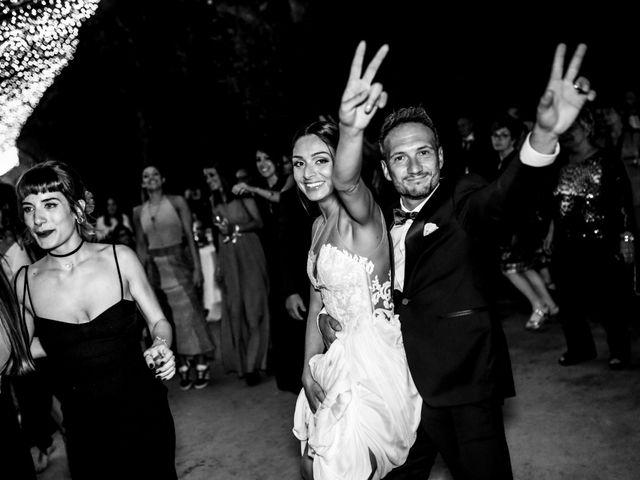Il matrimonio di Fabio e Celeste a Botrugno, Lecce 8