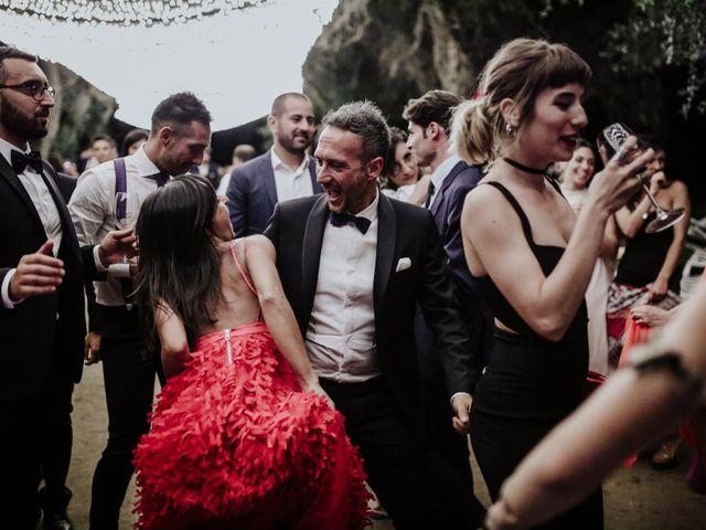 Il matrimonio di Fabio e Celeste a Botrugno, Lecce 9